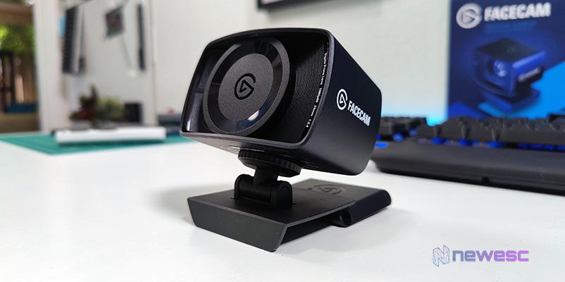 Review elgato Facecam 3