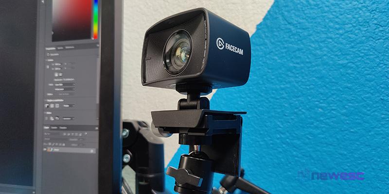 Review elgato Facecam 9