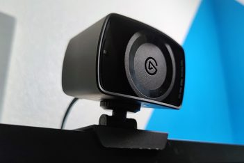 Review elgato Facecam Wallpaper