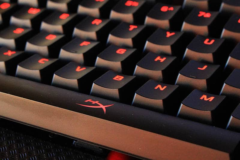 Review teclado HyperX Alloy Elite NewEsc general teclas
