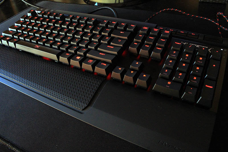 Review teclado HyperX Alloy Elite NewEsc general