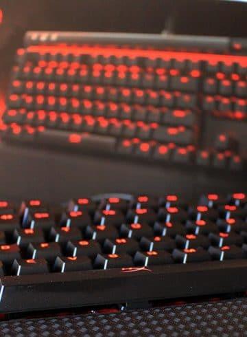 Review teclado HyperX Alloy Elite NewEsc portada