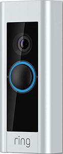 Ring Doorbell Pro Video Timbre de Amazon
