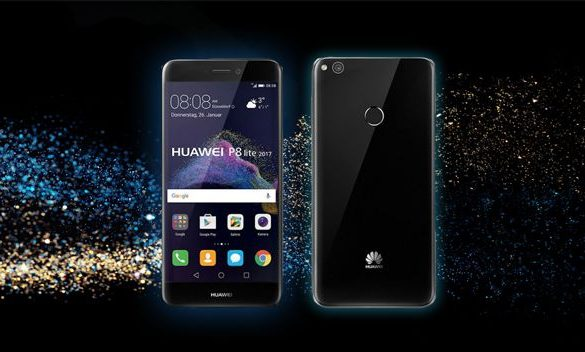 root huawei p9 lite 2017 android 8
