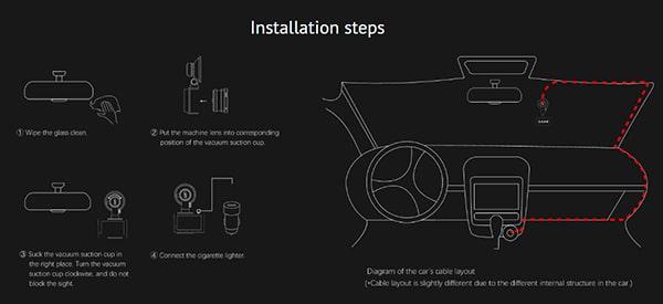 SJCAM-SJDASH-pasos-de-instalacion