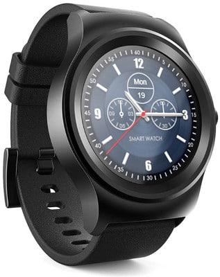 SMA – R smartwatch chino
