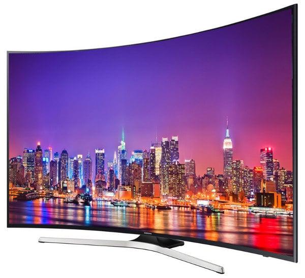 Samsung 55KU6172 televisiones baratas 4K