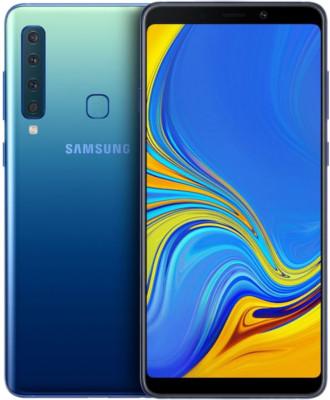 Samsung Galaxy A9 especificaciones