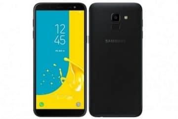 Samsung Galaxy J6 y J8
