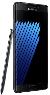 Samsung Galaxy Note 8 mejor smartphones gama alta