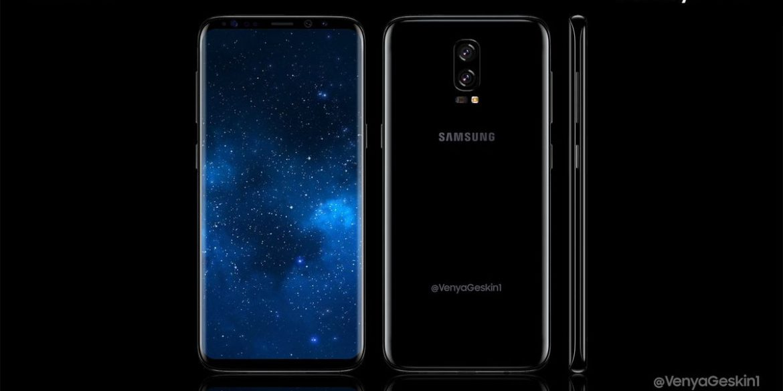 Samsung-Galaxy-Note-8 wallpaper