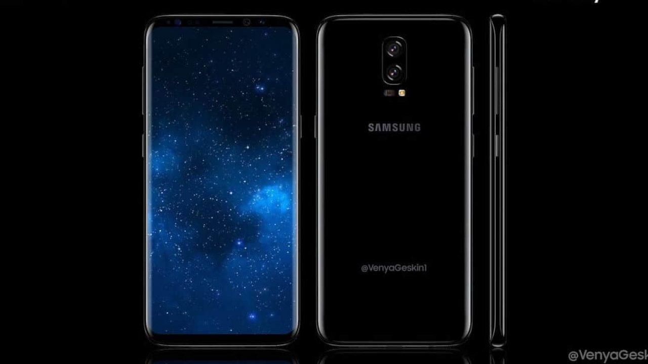 La Poco Novedosa Sensación 3d De Samsung Galaxy Note 8 Newesc