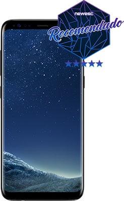 Samsung-Galaxy-S8-móvil resistente