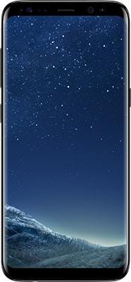Samsung Galaxy S8 mejores smartphones 2018