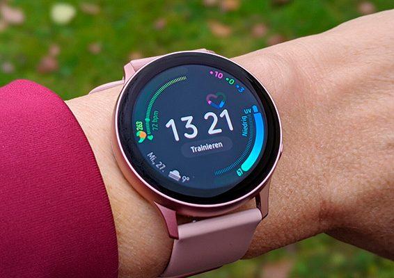 Samsung Galaxy Watch Active 4 secreto revelado