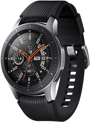 Samsung Galaxy Watch smartwatch