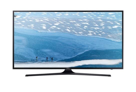 Samsung UE50KU6000 televisores baratos