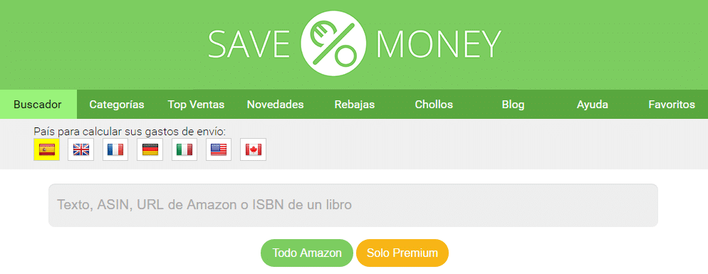 save-money-website