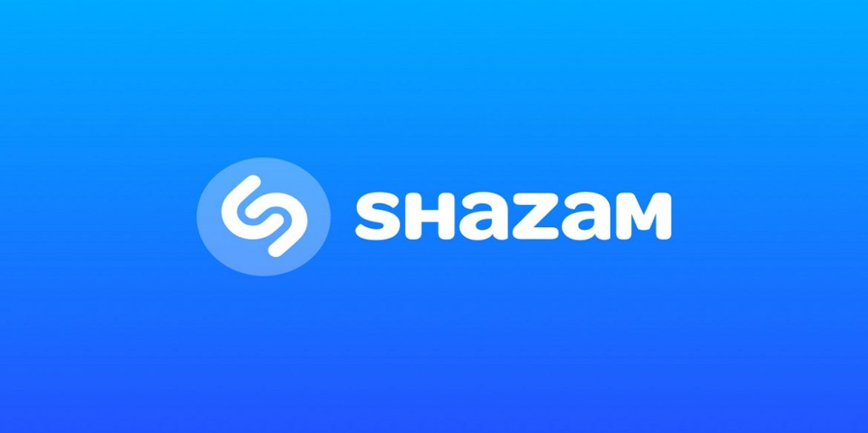 Shazam Portada