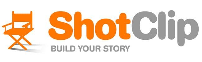 Shotclip - Los mejores editores de video online