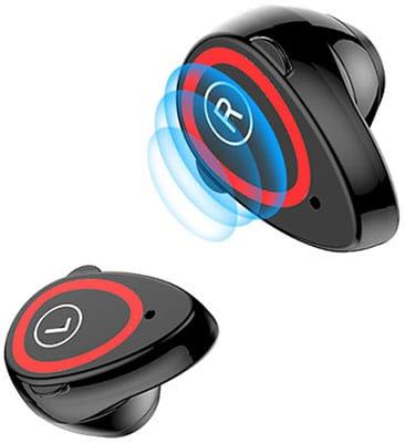 Smartband Mafam M1 auriculares