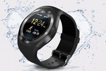 Smartwatch Alfawise 696 Y1 promo