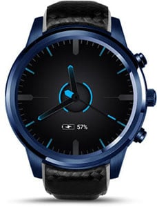 Smartwatch chino LEMFO LEM5 PRO