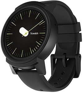 Smartwatch chino TICWATCH E