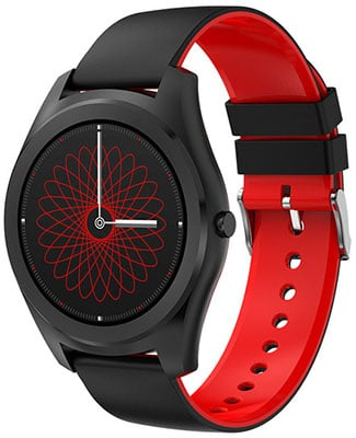 Smartwatch chinos Diggro DI03