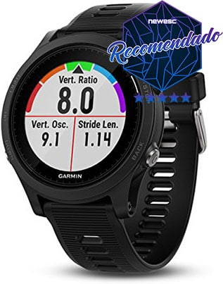 Smartwatch deportivo Garmin Forerunner 935