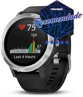 Smartwatch deportivo Garmin-Vivoactive-3