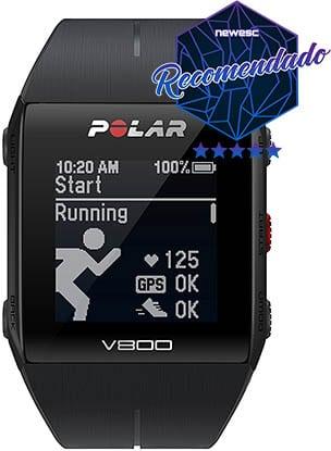 Smartwatch deportivo Polar V800