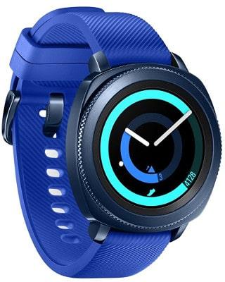 Smartwatch deportivo Samsung Gear Sport