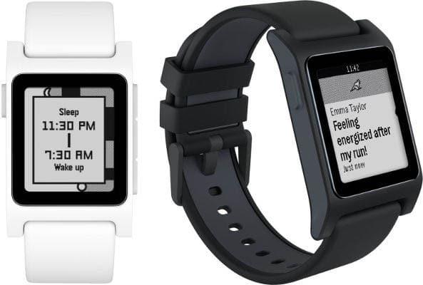 Smartwatchpor menos de 200€ Pebble 2
