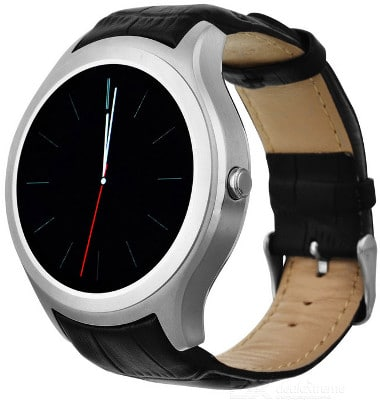 Smarwatch chinos NO.1 D5+