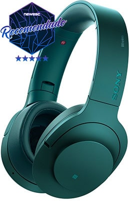 Sony MDR-100ABN mejores cascos bluetooth