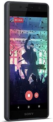 Sony Xperia XZ2 Compact dispositivo