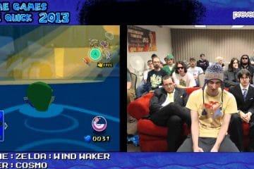 Speedrun de Zelda