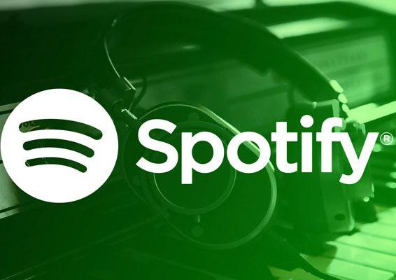 Spotify DJ