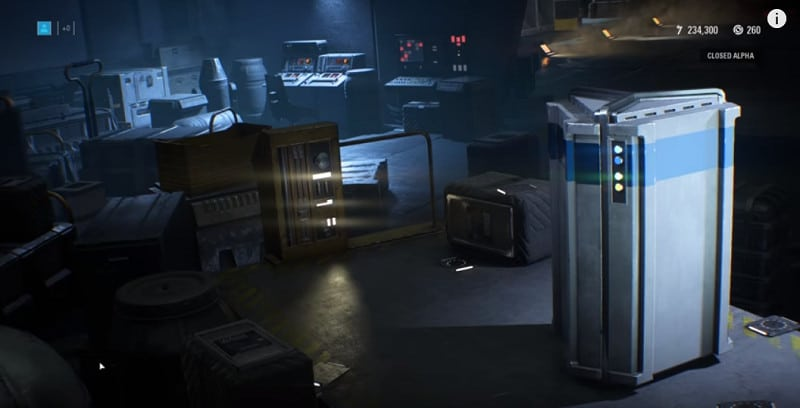 Star Wars Battlefront 2 Cajas