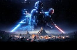 Star Wars Battlefront 2 portada