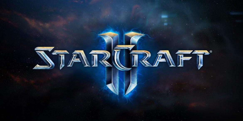 Starcraft II Portada
