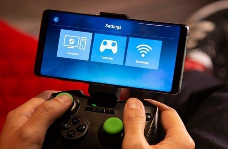 Steam Link bloqueada en iOS