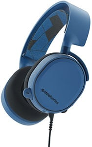 SteelSeries Arctis 3 auriculares gaming