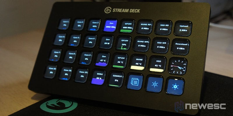 Stream Deck XL - 5