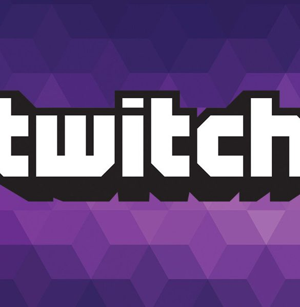 Stream Twitch Wallpaper