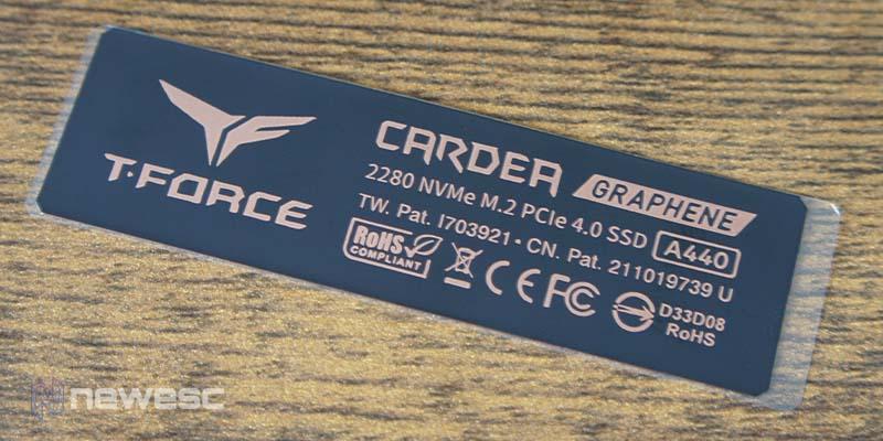 T Force Cardea A440 6