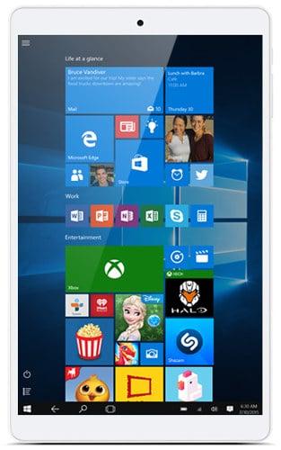 Tablets baratas Teclast X80 Pro
