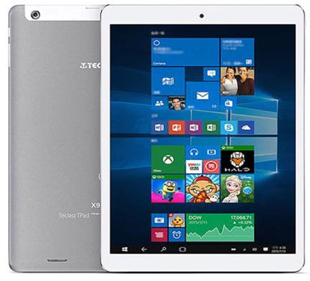 Tablets baratas Teclast X98 Plus
