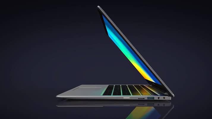 Teclast F6 Pro portátil pantalla táctil
